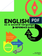 English Reference Guide