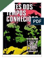 Antes dos Tempos Conhecidos - Peter Kolosimo.pdf