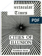 Cities of Illusion - Spectacular Times