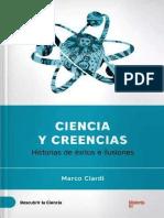 Ciencia y Creencia.pdf