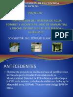 Presentacion Pillco Marca