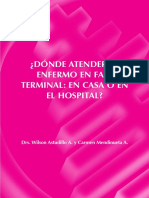 04 Donde Atender Al Enfermo en Casa o en El Hospital Astudillo Mendinueta