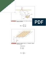 Tensiones Mecanica de Suelos Formulario