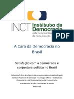 INTC_Democracia No Brasil