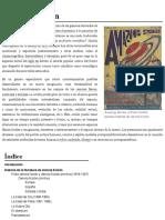 Ciencia ficción - Wikipedia, la enciclopedia libre
