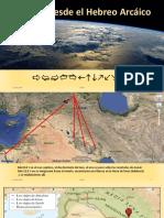 01-Génesis Paleo Hebreo Arcáico Introducción