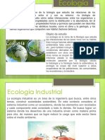 Industria y Medio Ambiente