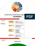 Características del Informe académicoOK