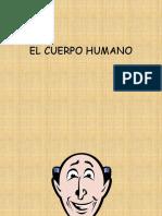 GR El Cuerpo Humano