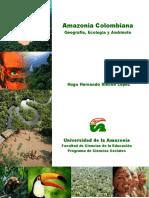 Amazonia Colombiana, Geografía, Ecología y Ambiente (1).pdf