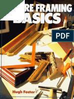 Picture Framing Basics