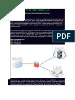 Implementación de Endian Firewall