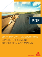 Concrete Brochure 2015