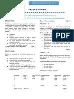 Examen LP II Ejercicios Java Net Beans