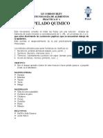 P1 OSSO Pelado Químico