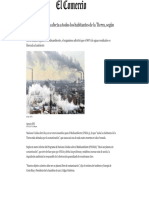 La Contaminación Afecta a Todos Los Hab...Ciencias _ Ciencias _ El Comercio Perú