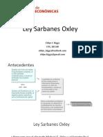Sox - Business Processes -Eldyn F. Biggs