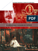 HIST SXX Urss Bajo Mando de Stalin