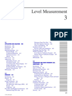 3.1 Application and Selection Level Measurement 1083ch3_1