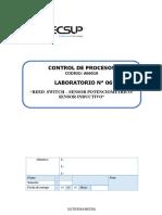 Laboratorio 06 Reed Switch Potenciometrico