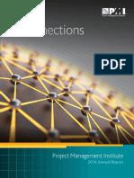 Pmi Annual Report 2014