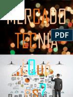 mercadotecnia proyecto