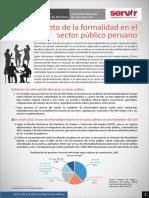 Reto Formalidad Sector Publico 2017