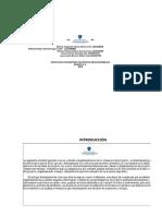 Guía de Proyecto - Evalucaion de Proyecto 3 Entrega