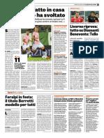 La Gazzetta Dello Sport 15-06-2018 - Serie B