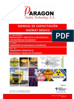 Paragon - Manual Hazwoper 1&2 (v. 1.0)