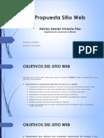 Propuesta Sitio Web_Habitel
