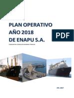 Plan Operativo 2018