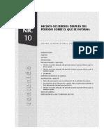 NIC10