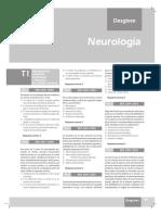 Banco de preguntas neurologia