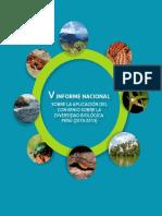 V INFORME SOBRE CONVENIO DE DIVERSIDAD BIOLOGICA.pdf