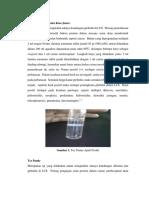 Pemeriksaan Nonne Pandy Dalam Analisis Liquor Serebrospinal
