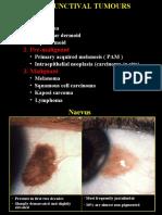 12Conjunctival Tumours
