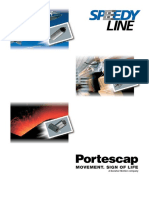 Catalogue Portescap