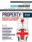 Property - Where next for Britain's favourite investment?