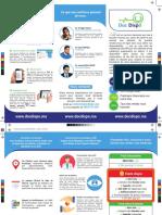 DocDispo :Agenda Connecté pour les médecins