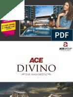 Ace Divino | Ace Divino Apartments | 9015270270
