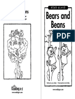 Bears and Beans