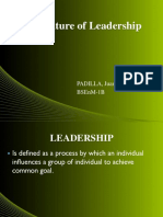 The Nature of Leadership-(PADILLA,Juan Carlo a. BSENM-1B)
