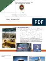 Presentación1 Efecto en Los Ecosistemas