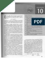Physioex - Ejercicio 10 - Equilibrio Ácido-base