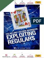 43 - Tri Nguyen - The No Limit Holdem Workbook - Exploiting Regulars