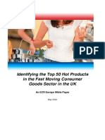 Hot Products White Paper