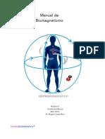 Manual de Biomagnetismo CMDX Modulo 4 2018