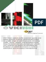 Vici Line Card 2015