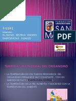 Fiebre (Fisioduck) - Dr. Beltrán [28!05!18]